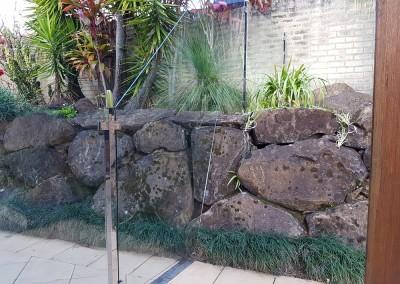 Custom Panel To Make A Wall Compliant In Lennox Head