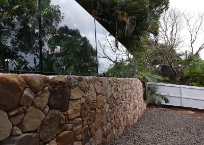 Fully Frameless Glass In Bangalow